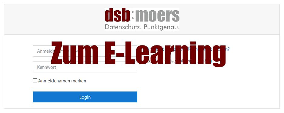 Zum E-Learning