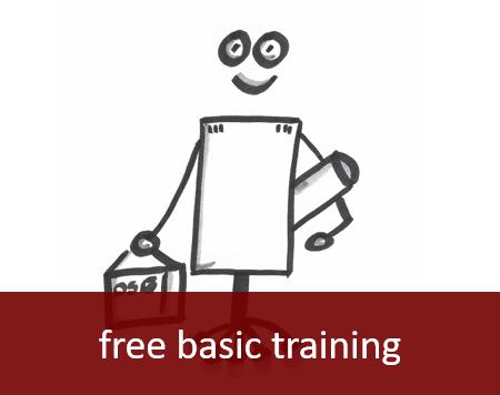 Kostenlose Datenschutz-Grundlagenschulung