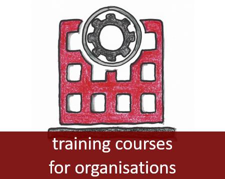 Schulungen für Organisationen